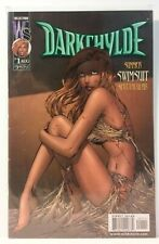 Darkchylde Summer Swimsuit Spectacular #1 (Wildstorm, Aug 1999) G/VG