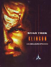 STAR TREK KLINGONS COMPILATION WORF KAPLA KAHLESS SF