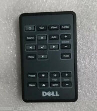 New Original DELL Projector Remote Control 1410X 1420X 1430X 2300MP 2400MP