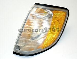 Mercedes S500 S600 Magneti Marelli Left Turn Signal Light LUS7192 1408260743