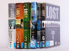 LOST: The Complete Series (R4 38-Disc DVD Collection) | ABC