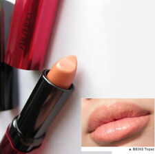 Shiseido Perfect Rouge Tender Sheer Lipstick BE302 Topaz 4g Beige Nude Peach NIB