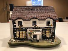 King's Head Hotel Musical Jewel Box by Pauline Ralph - Devon, England