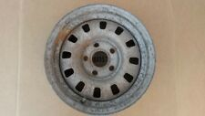 1968 1969 Mustang Fairlane GT Rally Wheel 5 x 4.5 x 6 inch wide Ford