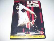 U2 - ratlle and hum ( dvd )