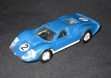 DV1534 MINIALUXE 1/43 FORD MARK V  SUPERBE