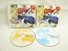 COMIC PARTY T-38301M Dreamcast Sega Japan Video Game 02 dc