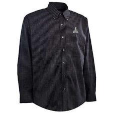 Super Bowl XLVII NFL Esteem Dress Shirt Antigua SB XLVII Navy M NWT