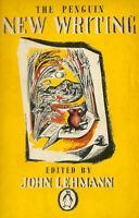 The Penguin New Writing - No.28 by John Lehmann [Editor]