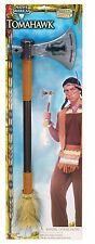 Native American Indian TOMAHAWK Costume Acces Halloween Dress-up 234
