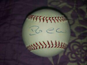 Robinson Cano Signed Autograph Baseball Mets,Mariners,Yankees