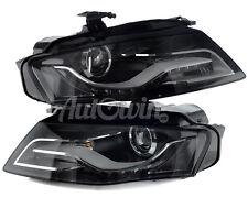 AUDI A4 (B8) 2007-2011 HEADLIGHT RH And LH SIDE BI-XENON ORIGINAL 1307023426 NEW