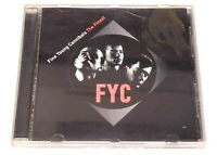 Fine Young Cannibals FYC The Finest CD Music Album - VGC