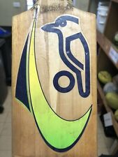 Kookaburra Kahuna Graphite Backed Cricket Bat**BANNED**