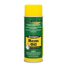 Remington 24027 Rem-Oil Liquid Gun Lube 10oz. Aerosol Can