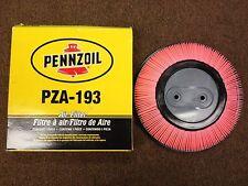 Pennzoil PZA193 Air Filter 4669Fits:Nissan D21 Pickup Camiones Estacas Frontier