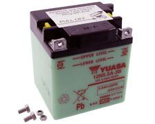Batterie YUASA 12N5.5A3B 5,5Ah Yamaha LS2 100, RD125, RD250, RD400, R5 B C