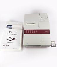 Hitachi CLA-1 Luminometer Vitro Allergy Chemical Diagnostic System