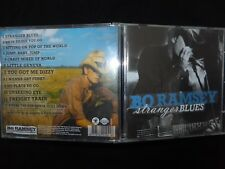 CD BO RAMSEY / STRANGER BLUES /