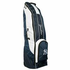 New Team Golf New York NY Yankees Golf Bag Travel Cover