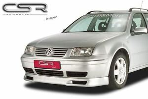 CSR Frontansatz VW Golf IV Lim. + Variant (1J, 97-06)