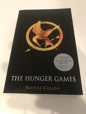 The Hunger Games by Suzanne Collins (Paperback, 2011)