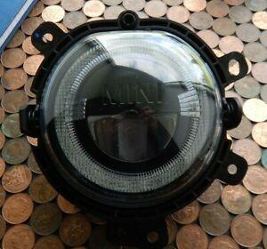 NEW Genuine Mini F54 F55 F56 F57 14-19 Bumper FOG HALO RIGHT LED left 7497768