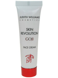 66,63€/100ml Judith Williams Skin Revolution Goji Face Cream 30ml Tube