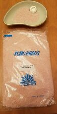 11/0 Japanese TOHO Round Seed Beads Pink Luster 500 gram lot Free Shipping