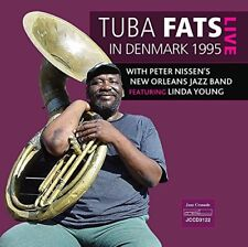 Tuba Fats - Live In Denmark 1995 [CD]