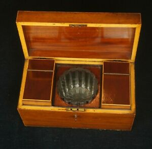 mahogany antique wooden boxes for sale