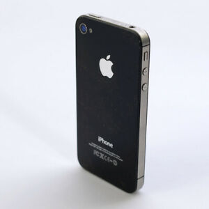 Apple iPhone 4S - 16GB Unlocked, AT&T, Sprint, Verizon