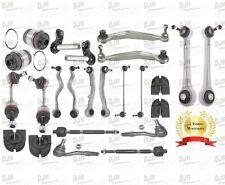 BMW 5 Series E60 SUSPENSION + TIE, TRACK ROD + BUSH ANTIROLL & LINK FRONT & REAR