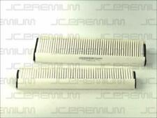 POLLENFILTER INNENRAUMFILTER REINLUFTFILTER  JC PREMIUM B4W020PR-2X