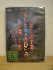 DVD Berlin Alexanderplatz mit Albrecht Schuch, Jella Haase, Welket Bungué