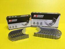 Rod & Main Engine Bearing Set for Mazda MX-5 Protege Miata 1.6L 1.8L DOHC Sephia