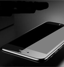 5D Curved Full Cover Tempered Glass Screen Protector Film for iPhone 6S 6 7 Plus