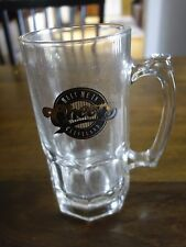 "Cheers Beer Stein Glass Mug 1982-1993 TV Show ""Meet Me In Cleveland"""