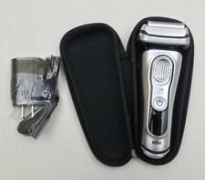 NEW Braun Series 9 S9 Men's Electric Razor Foil Shaver Wet & Dry FAST SHIPPING