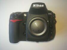 Nikon D700 Low shutter count 28708