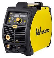 MIG200GDsv 200 Amp Inverter Multi-Process Welder with Dual Voltage