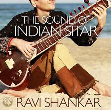 CD Jaya Shankar The Sound of Indian Sitar 2CDs