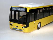 Holland oto, VDL Citea SLF 120 Linienbus BVG Berlin Linie M46 Hertzallee, 1/50