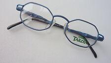 Disneys  Tarzan Kinderbrille Jungenbrille blau Federbügel günstig neu size K