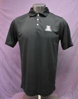 Mens Arizona Wildcats Polo Shirt New M, L