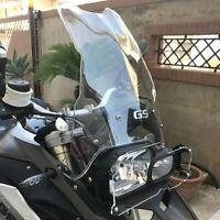 Parabrezza Anteriore Moto Per BMW F800GS F650GS Trasparente