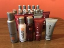 Lot of (31) THANN Shampoo Conditioner Body Hand Wash Lotion • Travel Size • NEW