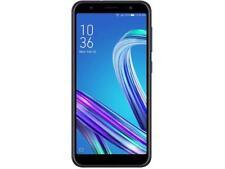 "Asus Zenfone Max M1 ZB555KL 4G LTE Unlocked Cell Phone 5.5"" Black 16GB 2GB RAM"