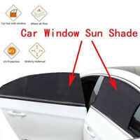 Auto Sun Shade Window Screen Cover Sunshade Protector For Car Auto Tr JE