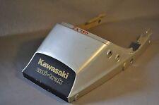 OEM Kawasaki ZX750 seat cover cowl 14025-1668 grey GPZ 750